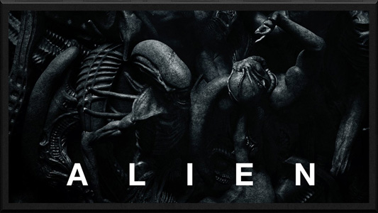 Sons of Pythagoras Alien Covenant trailer