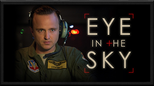Sons of Pythagoras Eye in the Sky Trailer