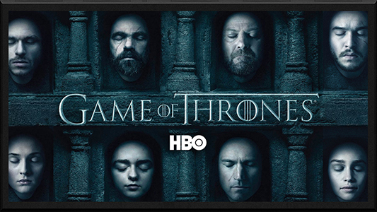 Sons of Pythagoras Game of Thrones HBO Trailer