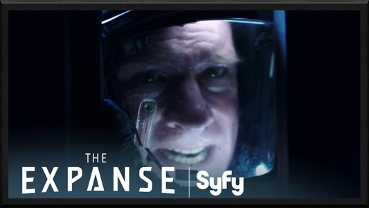 Sons of Pythagoras The Expanse Trailer